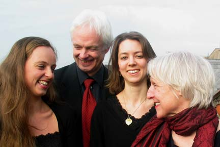 Pleyel Quartet